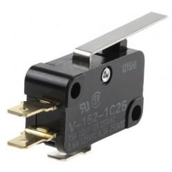 switch omron V-152-1C25