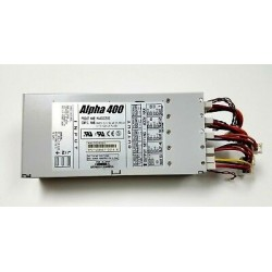 power supply alfa400