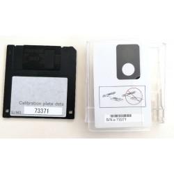 Z021441-01 Calibration Plate