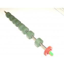 Rouleau Rondelles DKS2