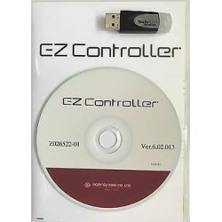 I092812-00 EZ Controller...
