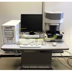 Stand Alone scanner NORITSU...