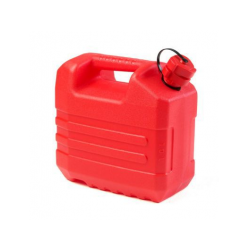 Jerrycan with Pouring spout...