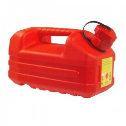 Jerrycan with Pouring spout 5L