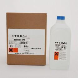 STAB RA-4  entretien 4 x100...