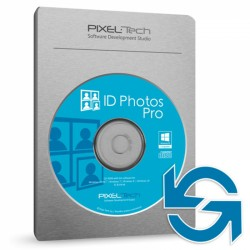 ID Photos Pro Subscription...